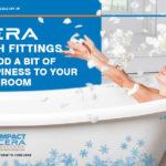 cera bath fittings