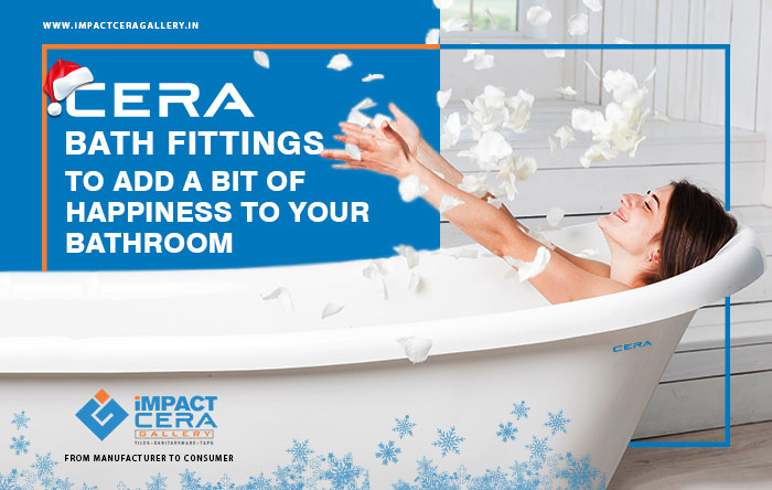 cera bath fittings